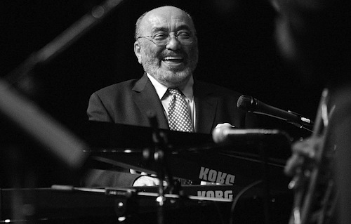 Eddie Palmieri